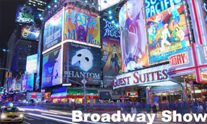 Broadway Show Theater