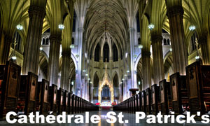 Cathedral Saint Patrick