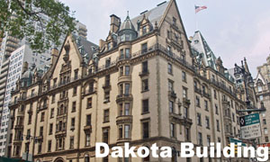 Dakota Building