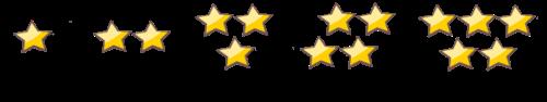 étoile-prix-hotels