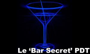 Le Bar Secret PDT