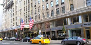 choix logement new york