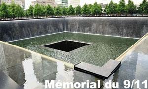 Mémorial 911