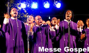 Messe Gospel