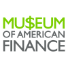 visiter le Museum of american finance