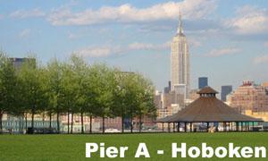Pier A Hoboken
