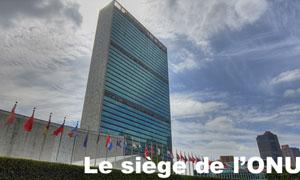 Siege de ONU