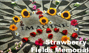 Strawberry Field Memorial