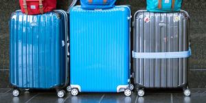 faire ses valises pour new york